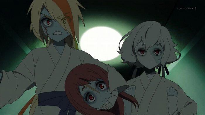 ゾンビラ 4話51