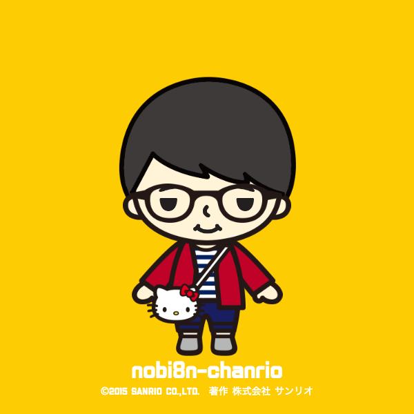 nobi8nちゃんりお