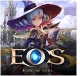 ファンタジーMMORPG『(エコーオブソウル)』 基本プレイ無料で登場