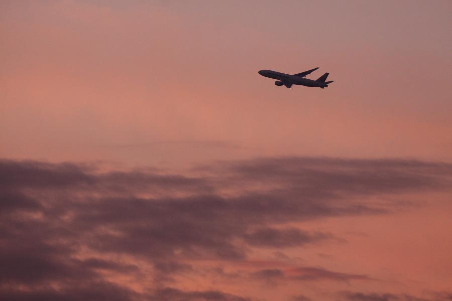 JAL B777-289 / JAL128 (JA8978)@伊丹スカイパーク