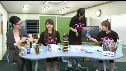 「アイドルクロニクル」マネージャー会議 Ver8.0