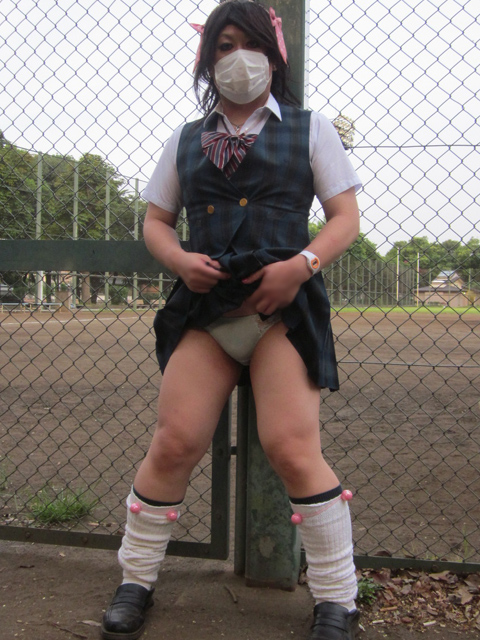 女子高生制服001