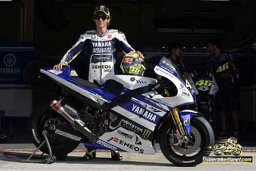 1-28 M1 Yamaha-