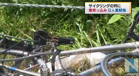 自転車の 1歳 自転車 後ろ : サイクリング同好会の自転車 ...