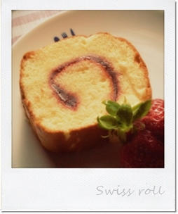 Swiss roll20150223