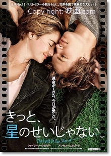 The Fault in Our Stars20150302