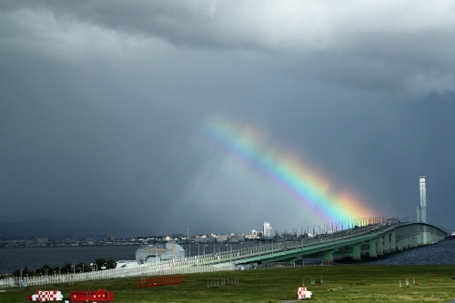 IMG_2151 虹の架け橋