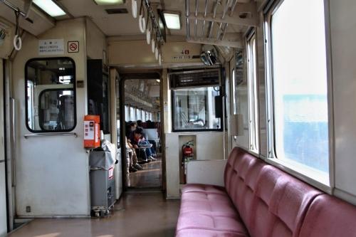2015 高山本線 乗り鉄 その1-2