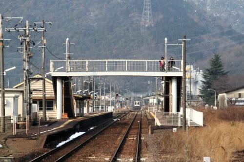 高山本線 坂祝駅
