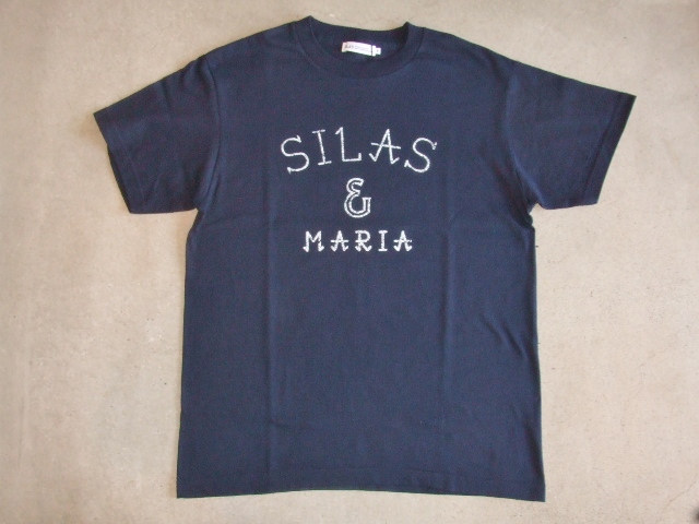 SILAS ROYAL MARINES SS TEE