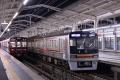 阪急3300系3300F・大市交66系66605F(20150816)