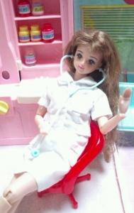 1ナースジェニー病院
