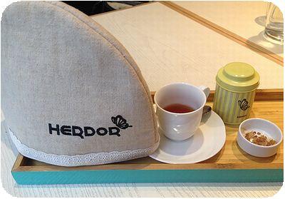 HERDOR茶