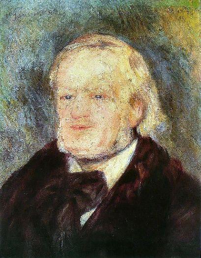 Wagner by Renoir