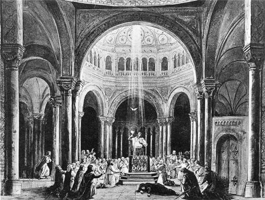Parsifal Bayreuth 1882