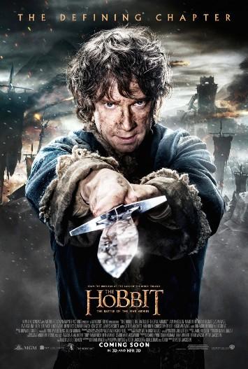 Hobbitt Poster