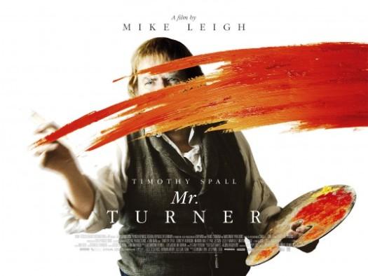 Turner Poster