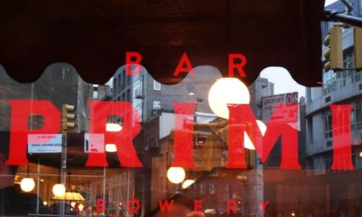 Bar Primi 12