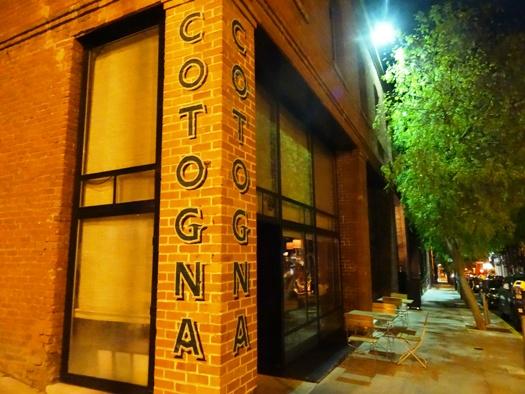 Cotogna 1