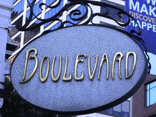 Boulevard 10