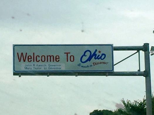 Ohio 1