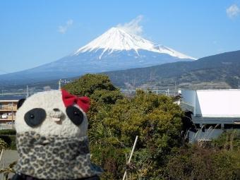 富士山とおばぶ