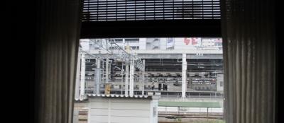 JR博多駅到着