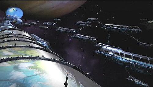 、「銀河の大航海時代