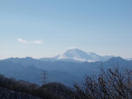150103烏帽子ヶ岳~掃部ヶ岳 (20)s