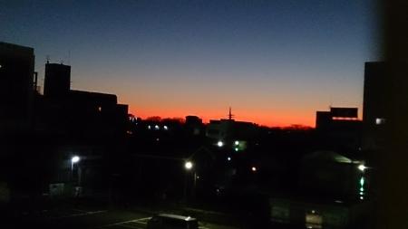 140124愛宕山 (1)