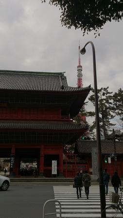 140124愛宕山 (3)