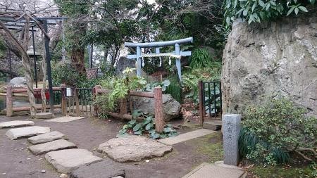 140124愛宕山 (7)