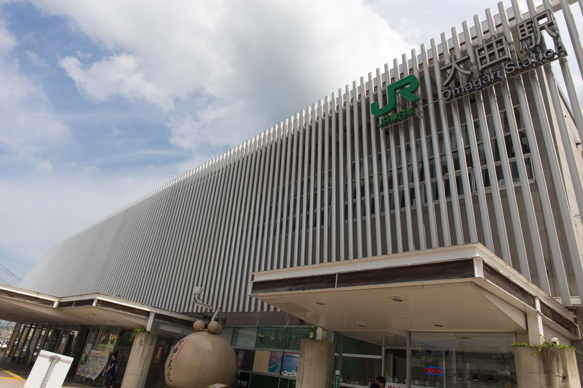 秋田蔵見学1(4)
