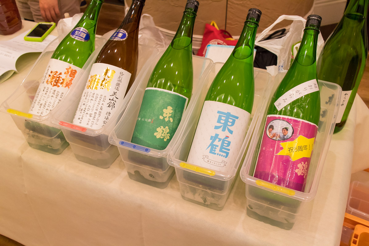 こだま5周年イベント(10)
