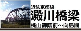 00 澱川橋梁