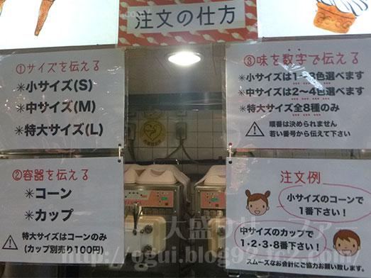 中野デイリーチコ特大ソフトクリーム019