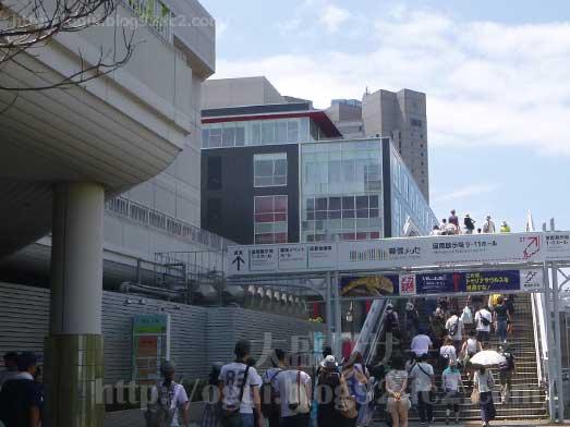 サマーソニック2015東京幕張ソニ飯004