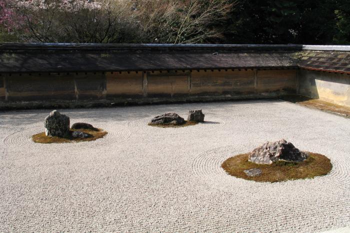 龍安寺 石庭リサイズ