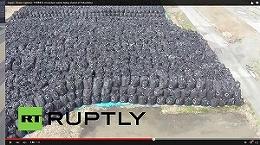 【悪夢】福島第一原発事故で出た汚染土の中間貯蔵施設が大変なことになってる件について