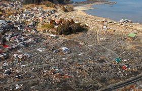 力の蓄積が震災前のレベルに戻った…3.11東北沖プレート