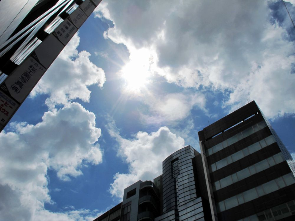 【熱中症】警戒が必要な一週間 「40℃超えの高温 VS 台風13号」 どっちがいい?