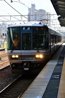 JR西日本 223系