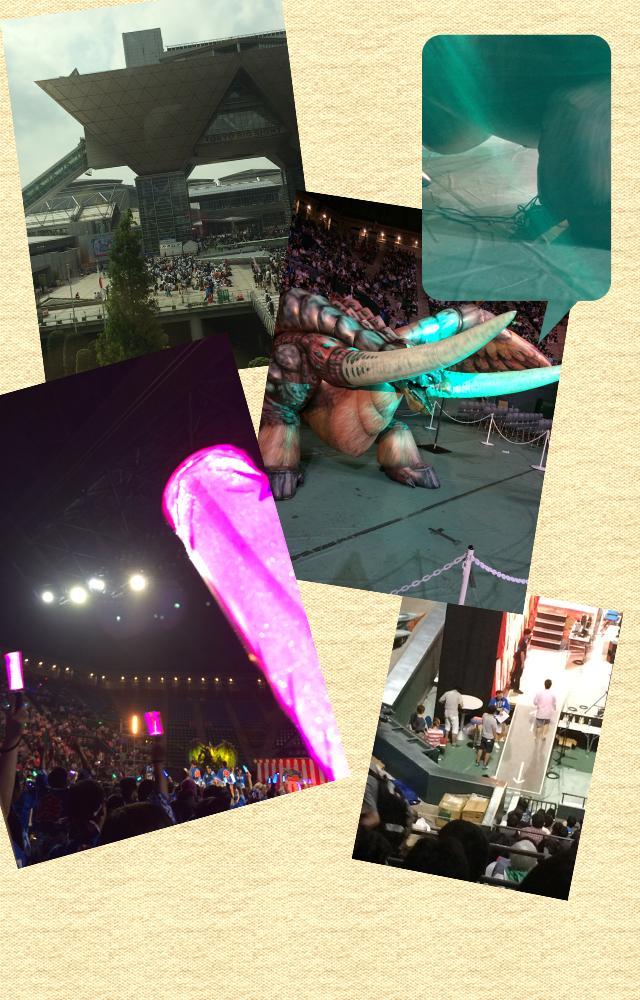 【PSO2】盆踊り2