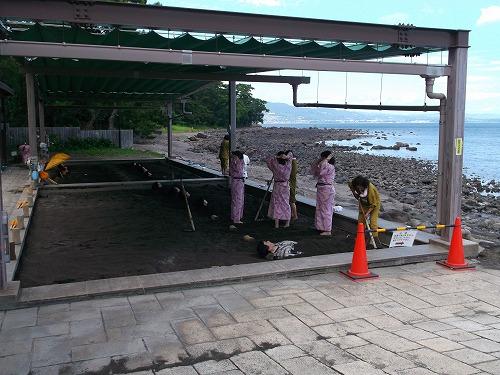 8月13日海浜5