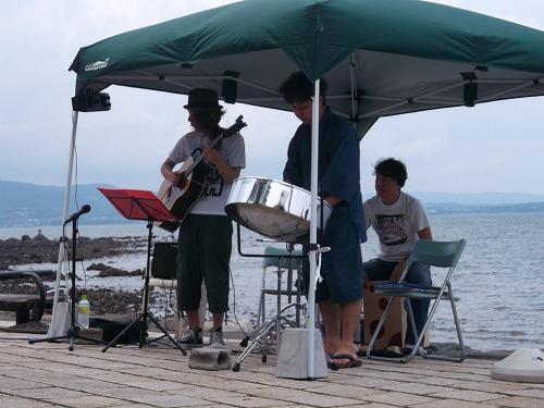 8月14日海浜4