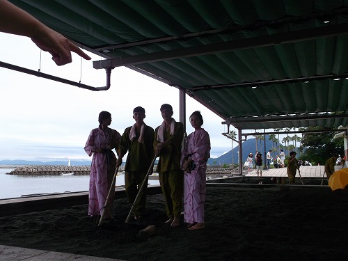 8月17日海浜5