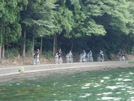 サイク午後3