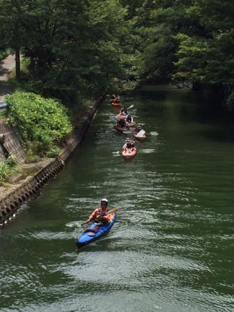 浦見運河1