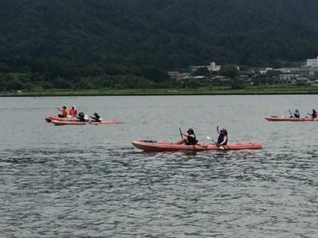 久々子湖3