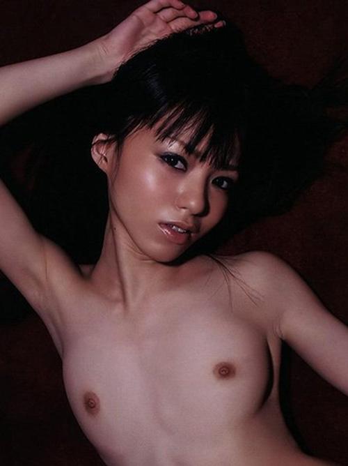 【希志あいの(恵比寿マスカッツ)】ヘアヌード美乳おっぱい画像エロ替え歌動画